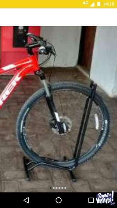 Bicicletero Estaciona Tu Bici Bicicleta