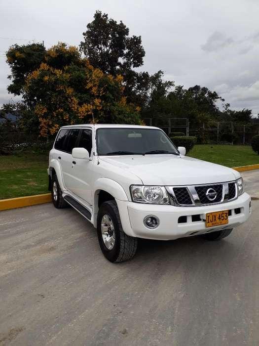 Nissan Patrol  2008 - 95000 km