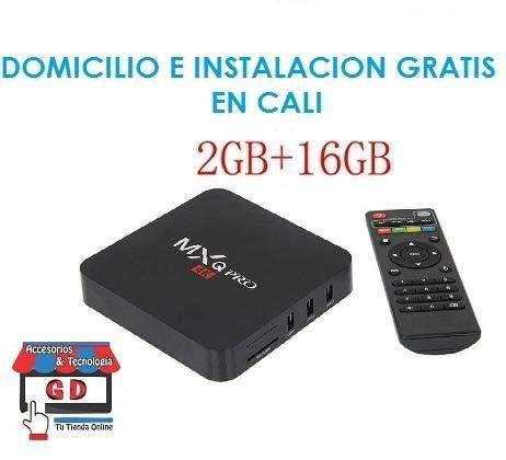 Tv 2 Ram 16 Memoria Internconfigurados