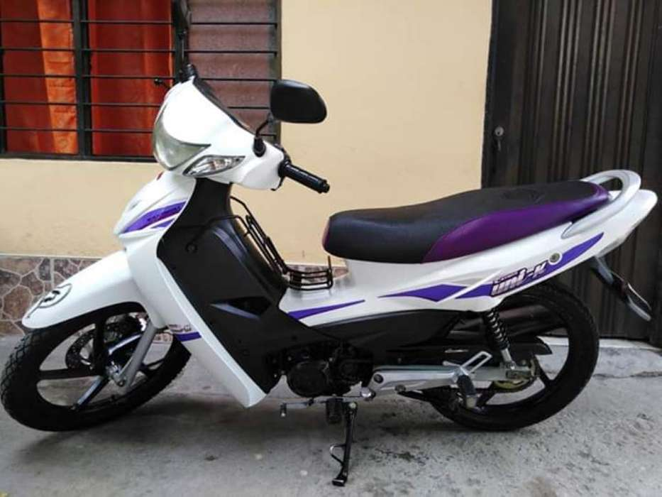 Se Vende Moto Úni-k 110 Marca Kymco -