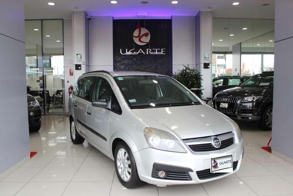 Chevrolet Zafira 2007 - 103802 km