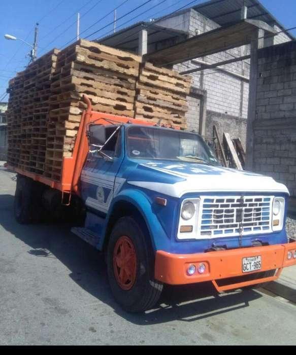 Chevroler 10tons Intersados0994505387
