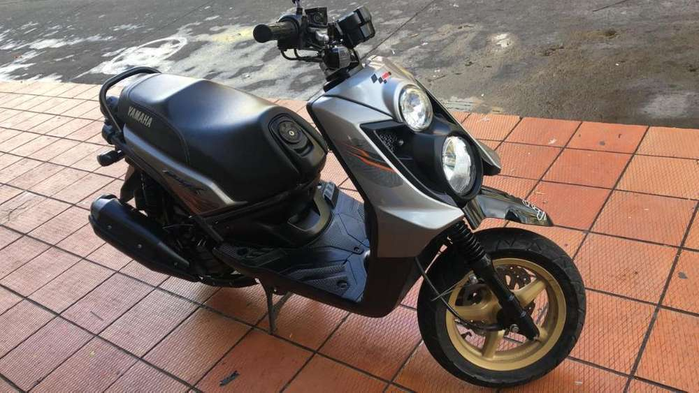 V3ndo Bws 125