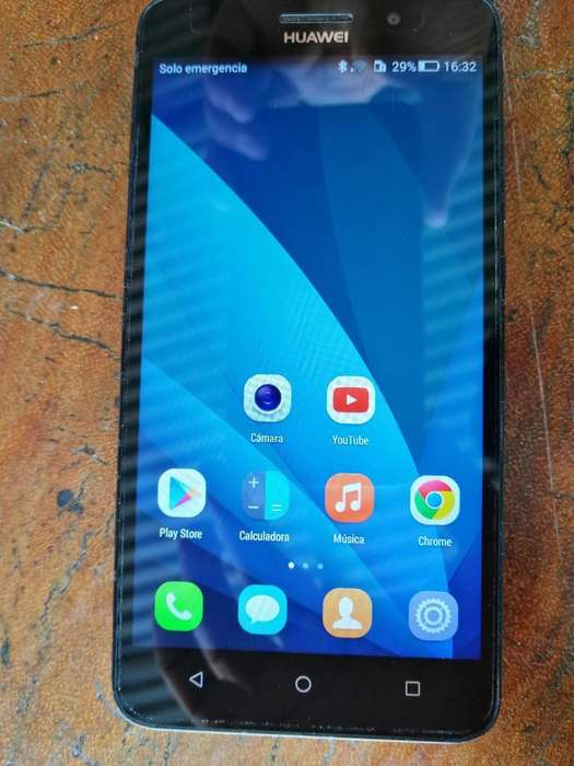 Huawei G Play