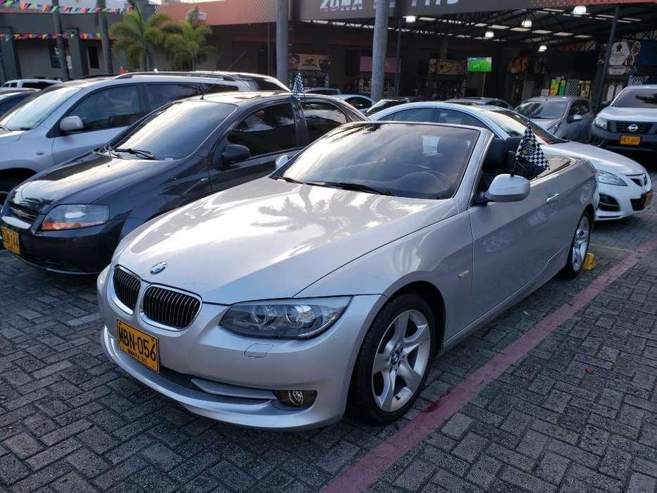 BMW Série 3 2012 - 38000 km