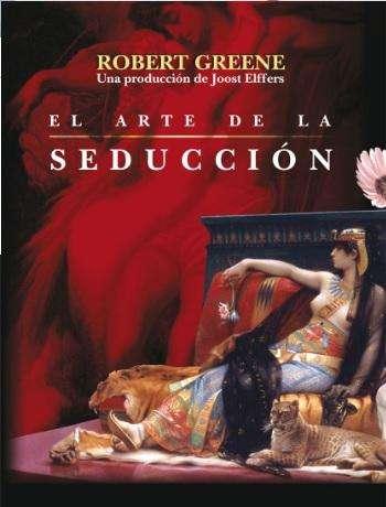 Libro El arte de la seducción, formato físico