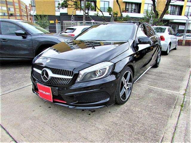 Mercedes-Benz Clase A 2015 - 36699 km