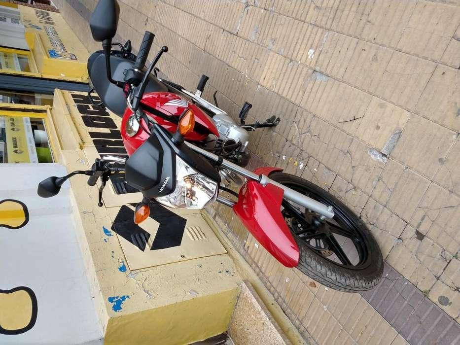 Vendo NO permuto Honda Titn 150