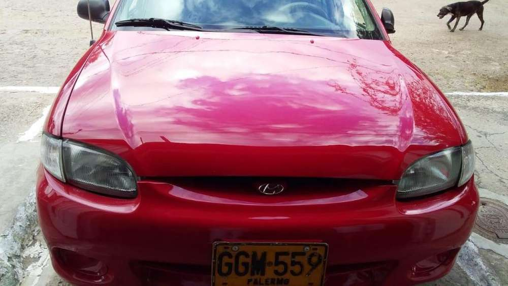<strong>hyundai</strong> Accent 2004 - 232254 km