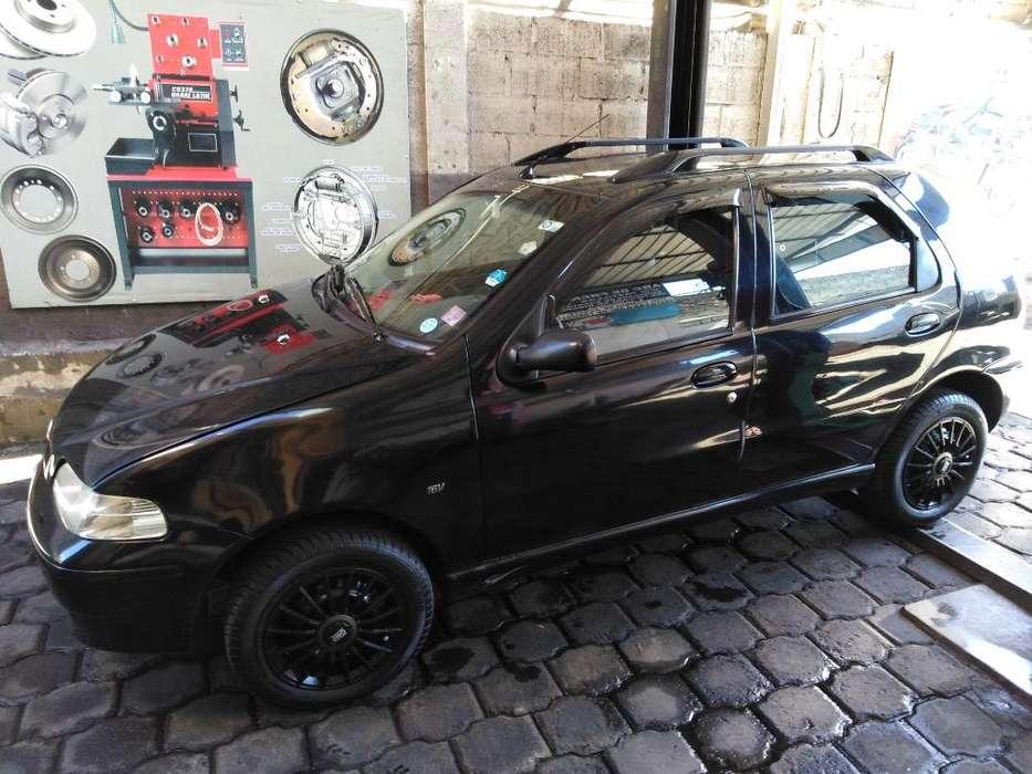 Fiat Palio 2006 - 158000 km