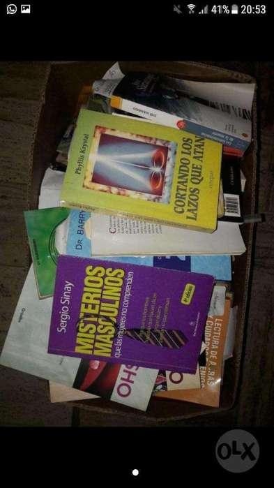 Libros 1os Autores Precio por Lote