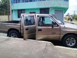 Camionetachevrolet Luv Doble Cabina 4x2
