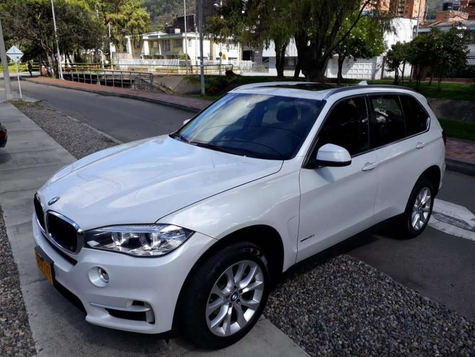 <strong>bmw</strong> X5 2017 - 14000 km