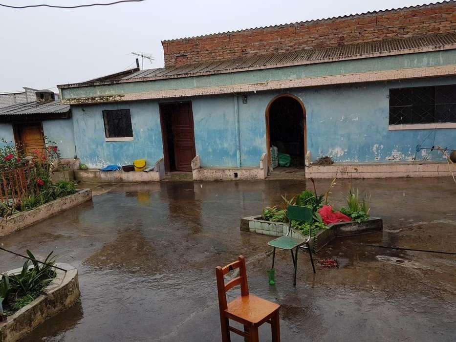 Venta de Casa en Riobamba