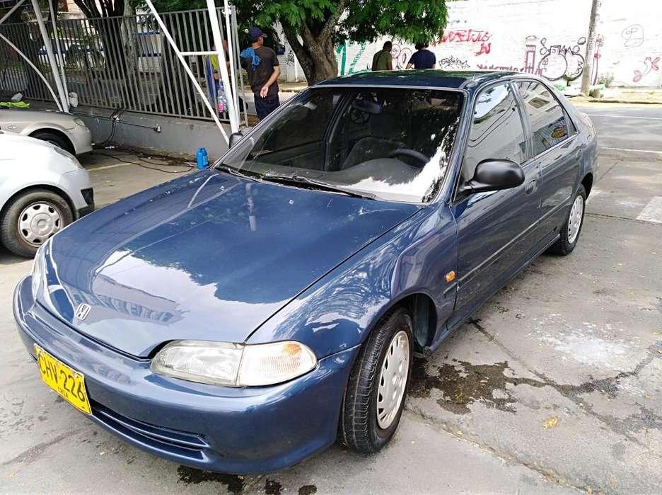 Honda Civic 1994 - 160320 km