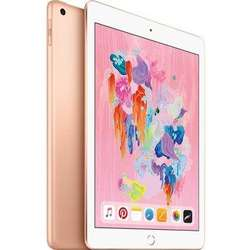 Ipad Apple 6th Generation 128GB Wifi Only 9.7