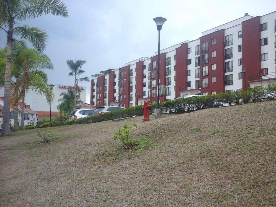 Para arriendo <strong>apartamento</strong> en Cañaveral 2 en Pereira