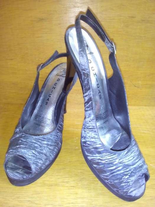 44afe43a Zapatos taco: Ropa y Calzado en venta en Lima | OLX P-3