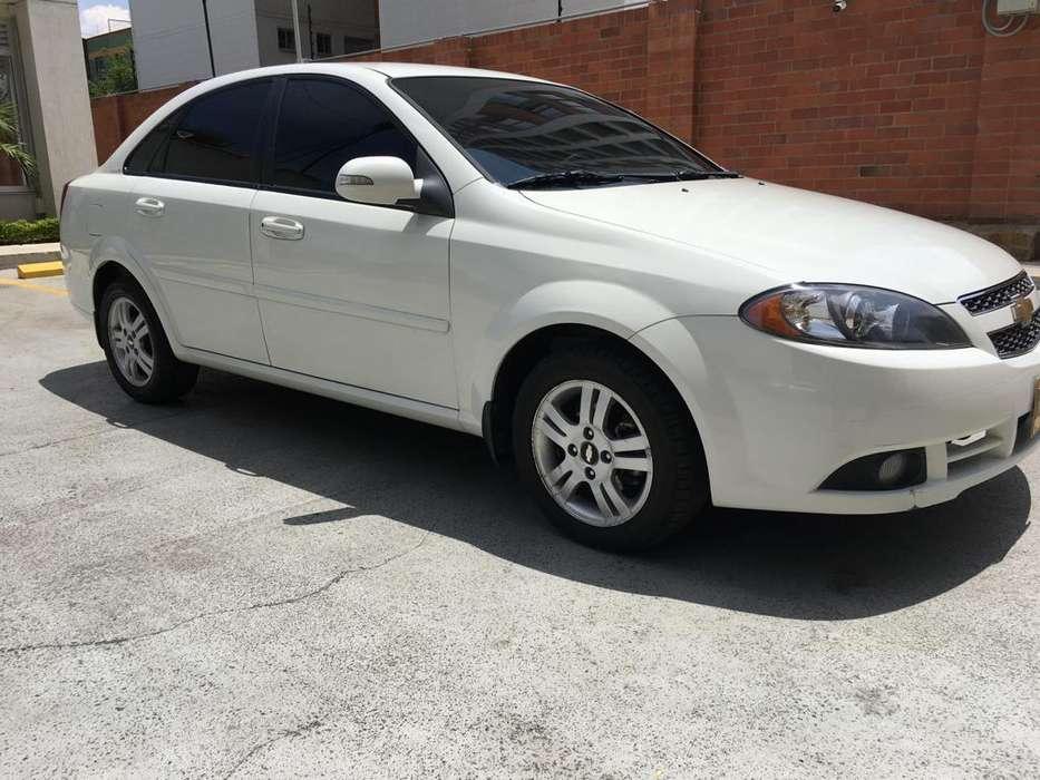 Chevrolet Optra 2011 - 141000 km