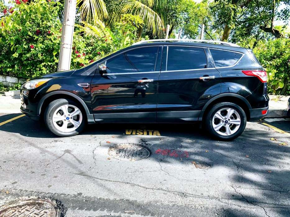 Ford Escape 2014 - 67000 km