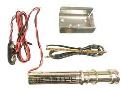 Pastilla Para Guitarra Solida Sistema Directo Tubular ARTEC EPP sonido Fishman de Godin