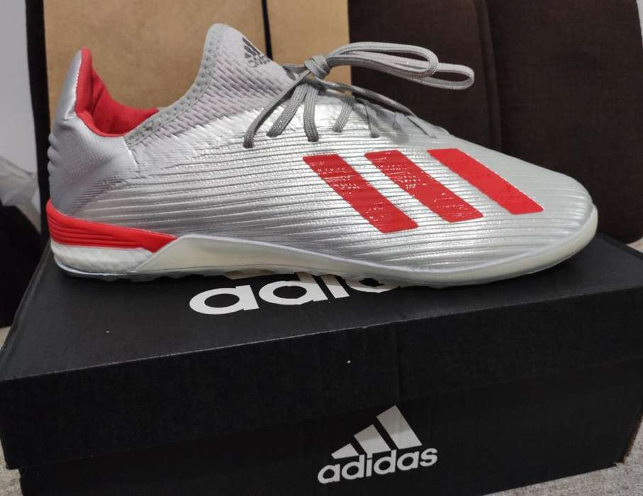 Adidas X 19.1 Tf Synthetic Grass