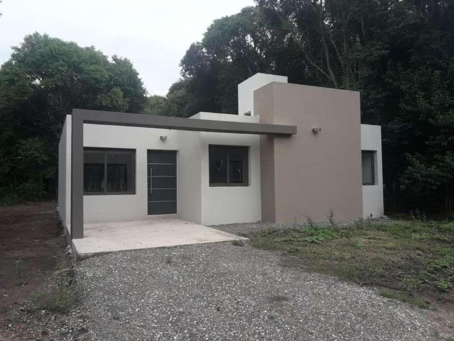 Casa en venta, Villa Catalina, RUTA E 0
