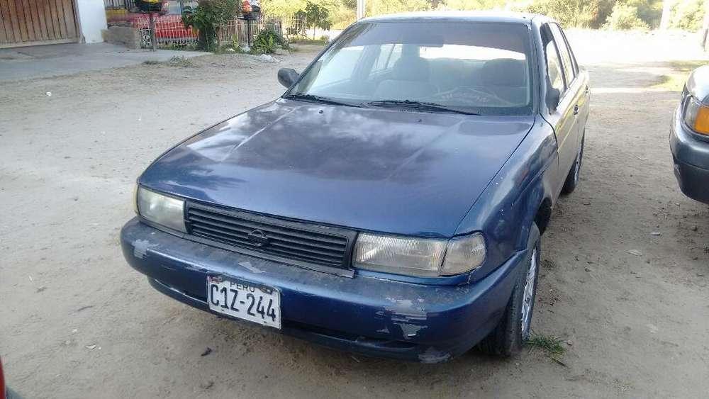 Nissan Sentra 1995 - 1 km