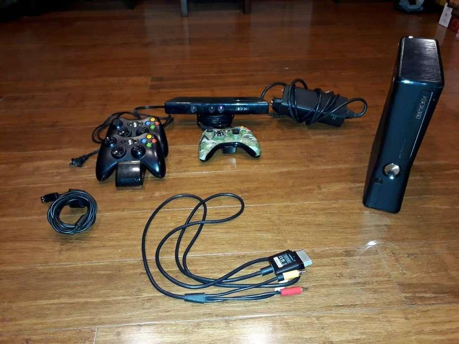 Xbox 360 de Oportunidad con Chip Lt 3.0