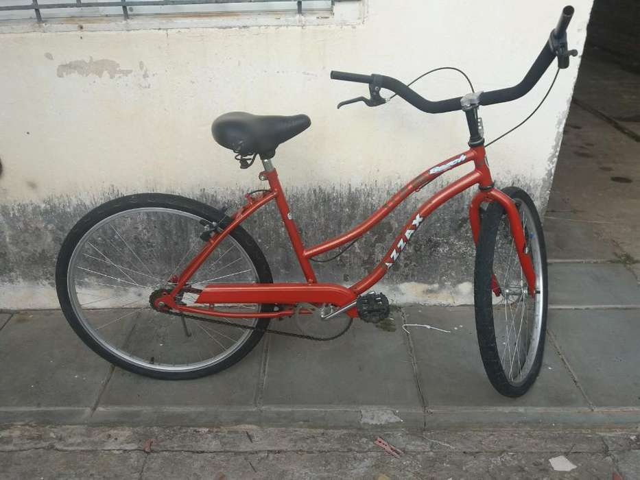 Vendo Bici Rod 26