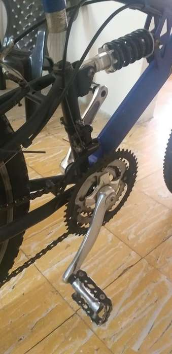 Vencambio Bicicletas Todo Terreno