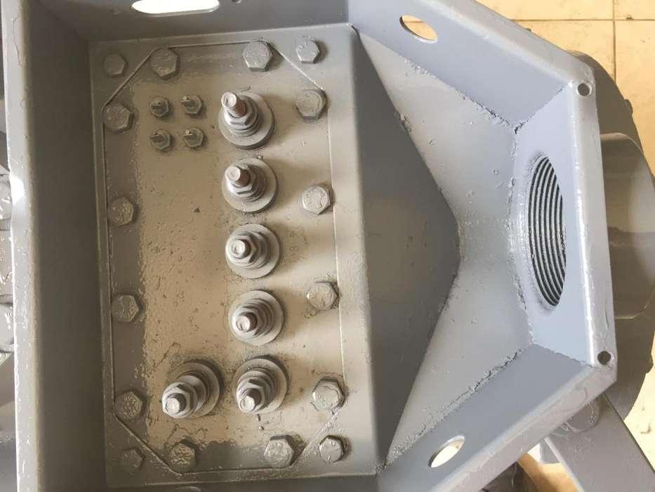 Compresores alto caballaje