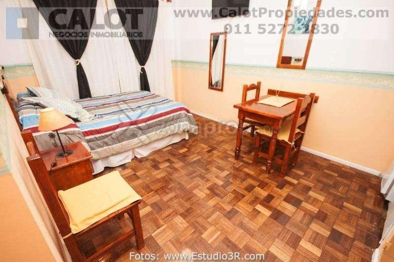 Alquiler Temporal en Barrio Norte - Aguero 2300