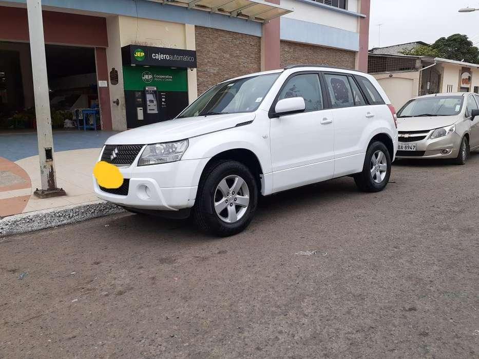 Chevrolet Grand Vitara SZ 2014 - 95000 km
