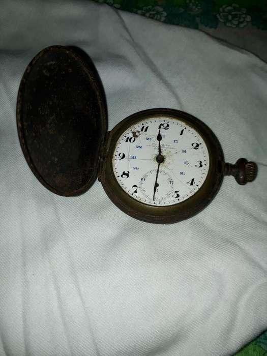 Reloj Antiguo de Trus Joyero