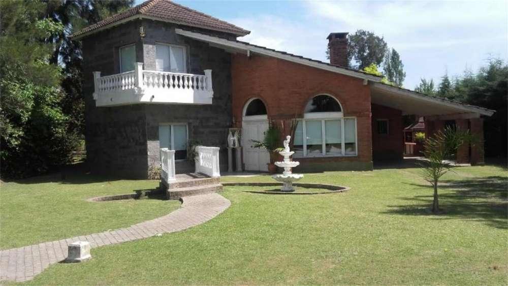 Boca Raton Lote / N 0 - 35.000 - Casa Alquiler