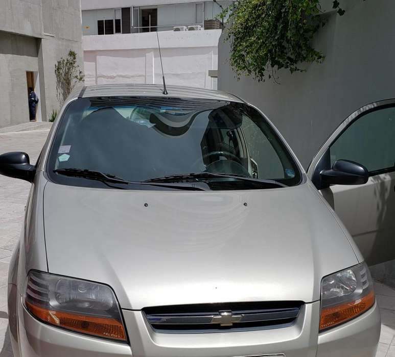 Chevrolet Aveo 2010 - 144000 km