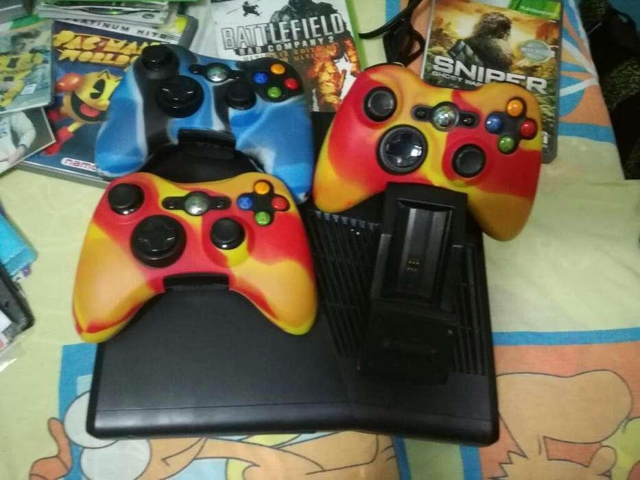 Xbox360, Chip 3.0, Tres