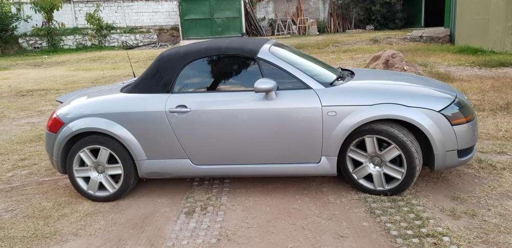 Audi TT 2004 - 115000 km