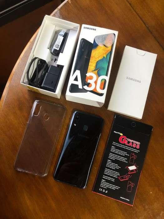 Samsung A30 Nuevo.