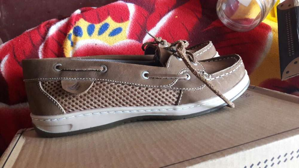 Zapatos Sperry Top Sider