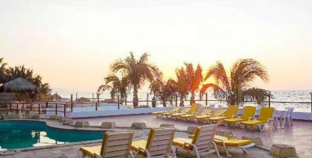 Hoteles / Hostales Venta Antigua Panamericana Norte Km Sub Lote Sector Vichayito - MANCORA