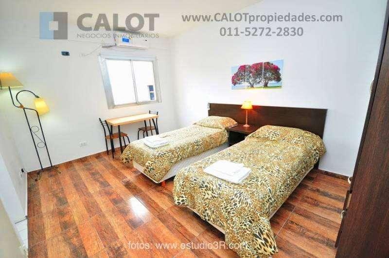Alquiler Temporal en Barrio Norte - Cordoba 800