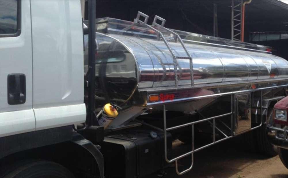Transporte Carrotanque de Agua