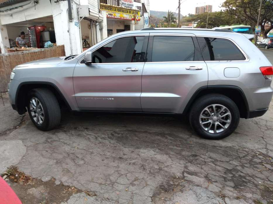 <strong>jeep</strong> GRAND CHEROKEE 2014 - 80000 km