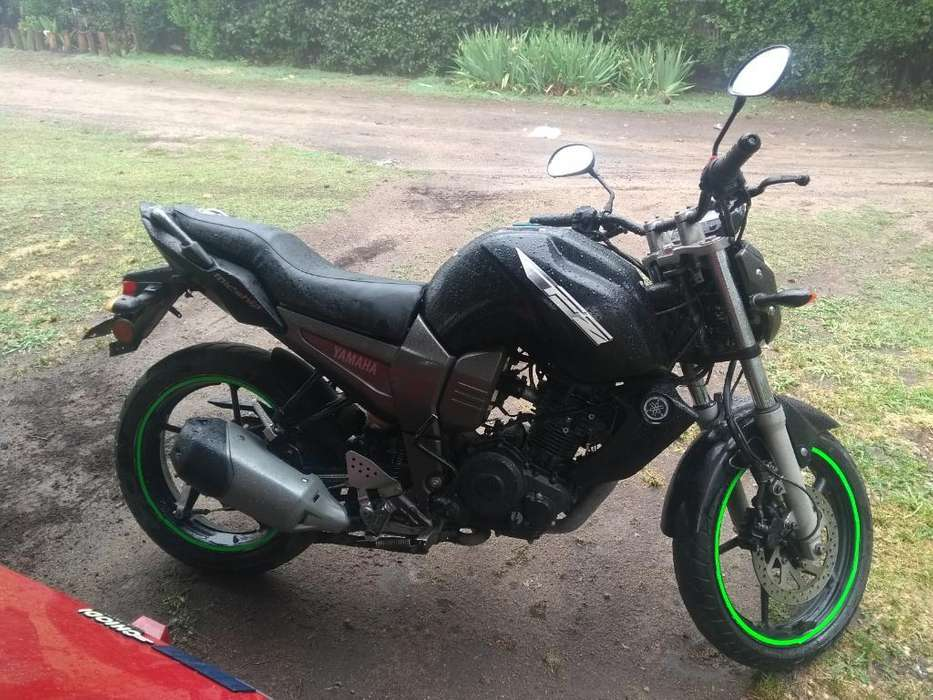Yamaha Fz 2011 3548439084