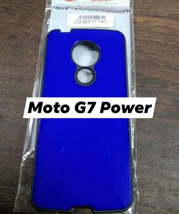 Funda Nueva Moto G7 Power