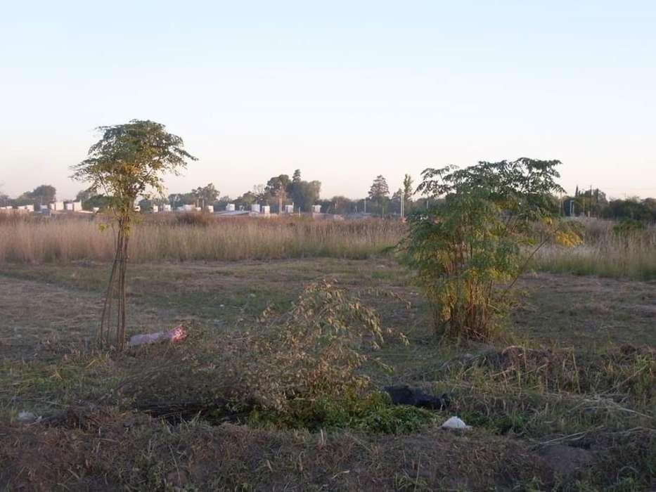 Terreno Situado en Argüello, Cba.