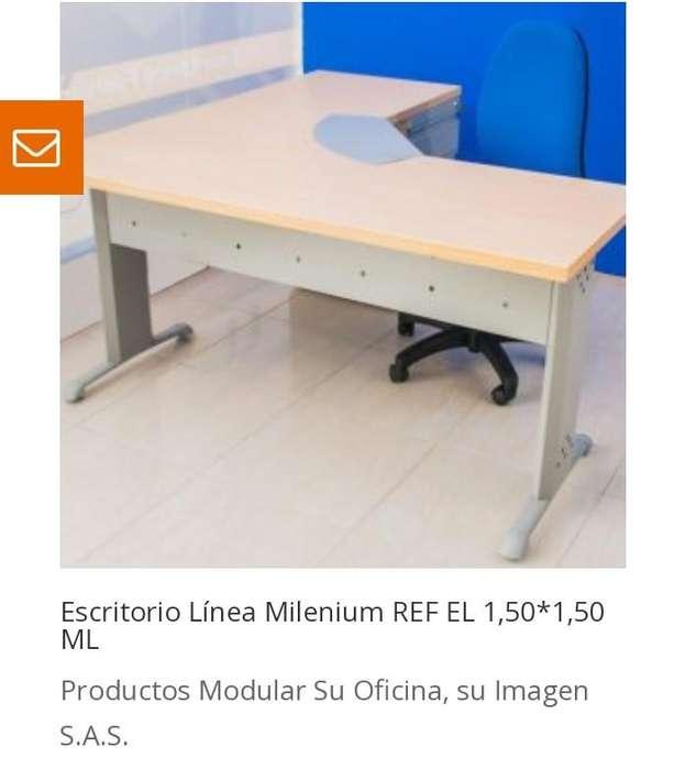 VENDO <strong>escritorio</strong> EJECUTIVO