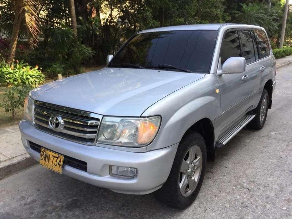Toyota Sahara 2006 - 0 km